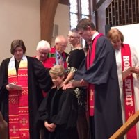 Pastor Jodi's Ordination